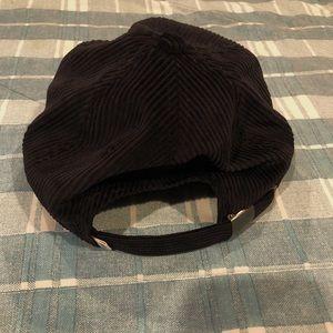 d4dcf6cb01b7cc Vans Accessories - Vans corduroy dad hat